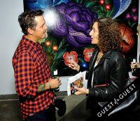 Joseph Gross Gallery Flores en Fuego Opening Reception #81