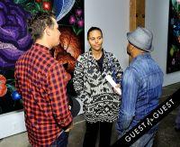 Joseph Gross Gallery Flores en Fuego Opening Reception #89