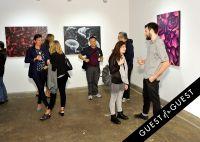Joseph Gross Gallery Flores en Fuego Opening Reception #90