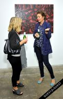 Joseph Gross Gallery Flores en Fuego Opening Reception #93