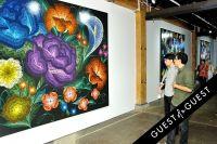 Joseph Gross Gallery Flores en Fuego Opening Reception #101