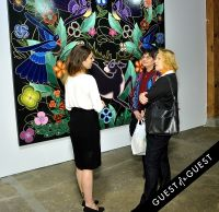 Joseph Gross Gallery Flores en Fuego Opening Reception #103