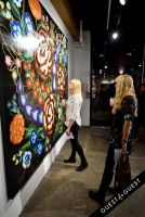 Joseph Gross Gallery Flores en Fuego Opening Reception #109