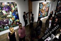 Joseph Gross Gallery Flores en Fuego Opening Reception #112