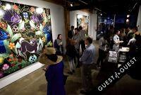 Joseph Gross Gallery Flores en Fuego Opening Reception #115