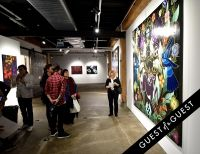 Joseph Gross Gallery Flores en Fuego Opening Reception #122