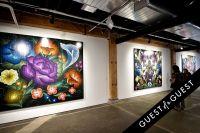 Joseph Gross Gallery Flores en Fuego Opening Reception #124