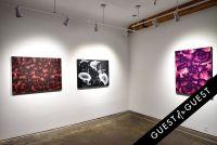 Joseph Gross Gallery Flores en Fuego Opening Reception #125