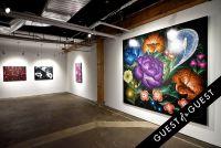 Joseph Gross Gallery Flores en Fuego Opening Reception #127
