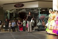 The Shops at Montebello Hispanic Heritage Month Event #7