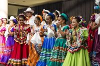 The Shops at Montebello Hispanic Heritage Month Event #8