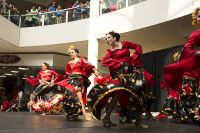 The Shops at Montebello Hispanic Heritage Month Event #14