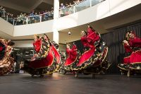 The Shops at Montebello Hispanic Heritage Month Event #16