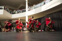 The Shops at Montebello Hispanic Heritage Month Event #19