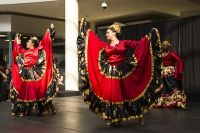 The Shops at Montebello Hispanic Heritage Month Event #23