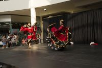 The Shops at Montebello Hispanic Heritage Month Event #28