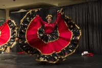 The Shops at Montebello Hispanic Heritage Month Event #29