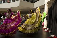 The Shops at Montebello Hispanic Heritage Month Event #34
