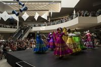 The Shops at Montebello Hispanic Heritage Month Event #37