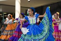 The Shops at Montebello Hispanic Heritage Month Event #39