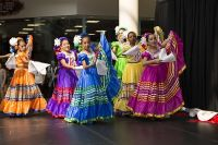 The Shops at Montebello Hispanic Heritage Month Event #41