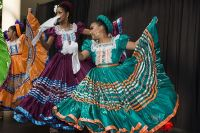The Shops at Montebello Hispanic Heritage Month Event #42