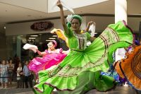 The Shops at Montebello Hispanic Heritage Month Event #43