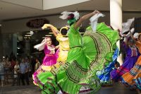 The Shops at Montebello Hispanic Heritage Month Event #44