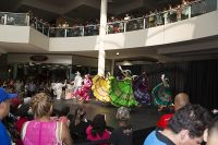 The Shops at Montebello Hispanic Heritage Month Event #45