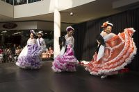 The Shops at Montebello Hispanic Heritage Month Event #57