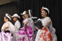 The Shops at Montebello Hispanic Heritage Month Event #60