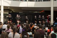 The Shops at Montebello Hispanic Heritage Month Event #65