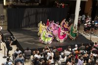 The Shops at Montebello Hispanic Heritage Month Event #75