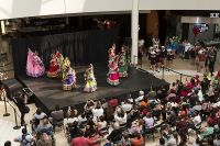 The Shops at Montebello Hispanic Heritage Month Event #76
