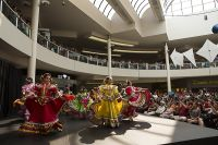 The Shops at Montebello Hispanic Heritage Month Event #82