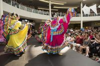 The Shops at Montebello Hispanic Heritage Month Event #86