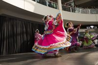 The Shops at Montebello Hispanic Heritage Month Event #92