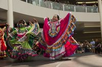 The Shops at Montebello Hispanic Heritage Month Event #93
