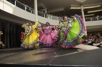 The Shops at Montebello Hispanic Heritage Month Event #95