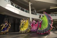 The Shops at Montebello Hispanic Heritage Month Event #96