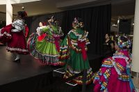 The Shops at Montebello Hispanic Heritage Month Event #101
