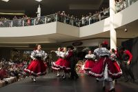 The Shops at Montebello Hispanic Heritage Month Event #105