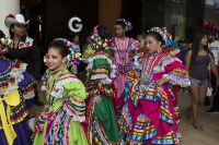 The Shops at Montebello Hispanic Heritage Month Event #107