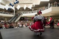 The Shops at Montebello Hispanic Heritage Month Event #117