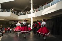 The Shops at Montebello Hispanic Heritage Month Event #118