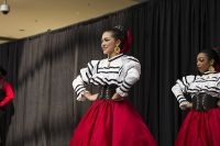 The Shops at Montebello Hispanic Heritage Month Event #126