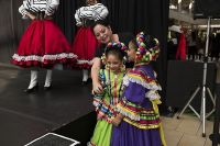 The Shops at Montebello Hispanic Heritage Month Event #128