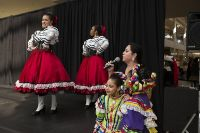 The Shops at Montebello Hispanic Heritage Month Event #129