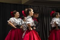 The Shops at Montebello Hispanic Heritage Month Event #131