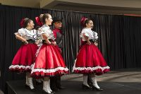 The Shops at Montebello Hispanic Heritage Month Event #132
